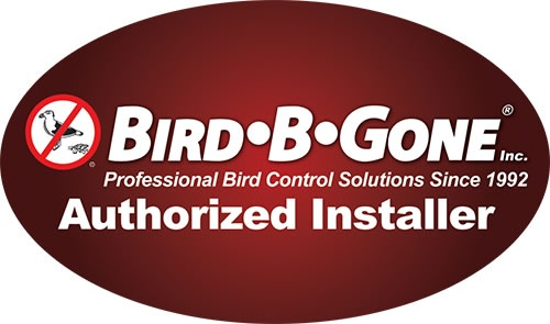 Bird B Gone Authorized Installer IPM Specialist