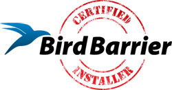 Bird Barrier Installer IPM Specialist